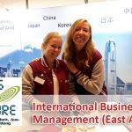 Das Ostasieninstitut auf der Ausbildungsmesse Jobs for Future