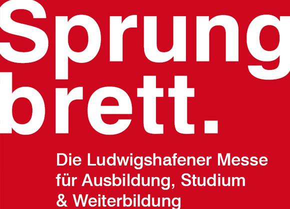 Logo Sprungbrett