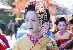 Symbolfoto zum Studienschwerpunkt Japan