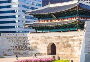 Symbolfoto zum Studienschwerpunkt Korea