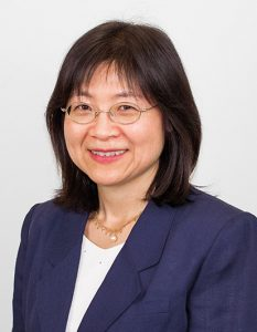 Dr. Satomi Adachi-Bähr