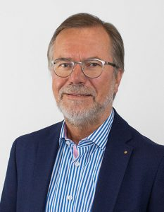 Prof. Dr. Wolfgang Anders