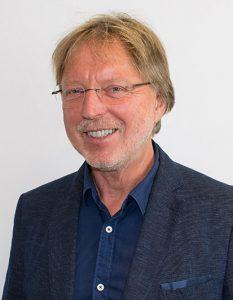 Prof. Dr. Rainer Busch