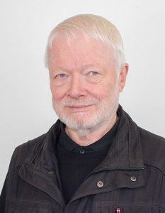 Prof. Dr. Peter Wetzler