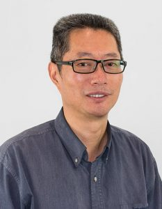Dr. Dai Yi