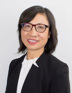 Dr. Yunru Zou