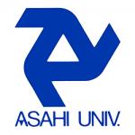 Logo der Partnerhochschule Japan - Asahi University