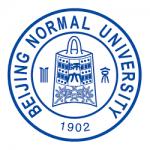 Logo der Partnerhochschule in China - Beijing Normal University
