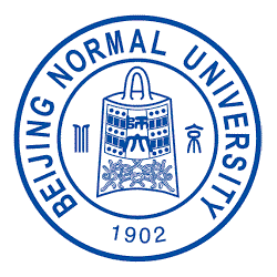 Partnerhochschule in China - Beijing Normal University Logo