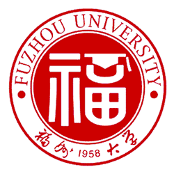 Partnerhochschule in China - Fuzhou University Logo