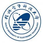 Logo der Partnerhochschule in China - Guilin University of Electronics