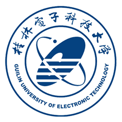 Partnerhochschule in China - Guilin University of Electronics Logo