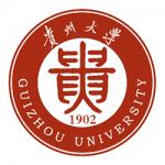 Logo der Partnerhochschule in China - Guizhou University