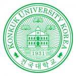 Logo der Partnerhochschule in Korea - Konkuk University