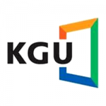 Logo der Partnerhochschule Korea - Kyonggi University Logo