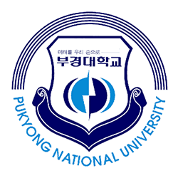 Pukyong National University Logo