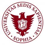 Logo der Partnerhochschule Japan - Sophia University
