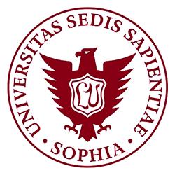 Partnerhochschule Japan - Sophia University Logo