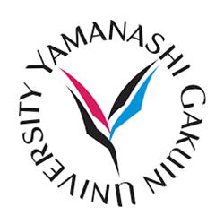Partnerhochschule Japan - Yamanashi Gakuin University Logo