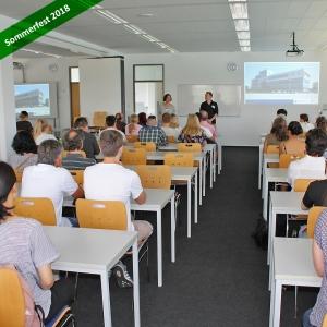 Vorträge über das Ostasieninstitut