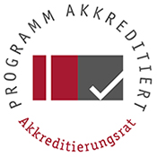 Akkreditierungsrat-Siegel