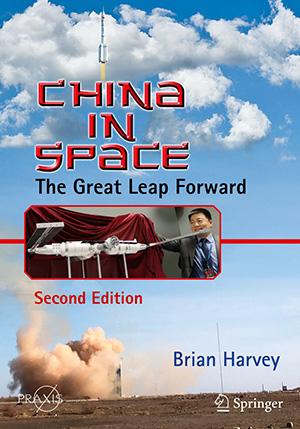 Buchvorstellung: China in Space