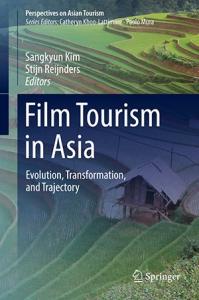 Buchvorstellung: Film Tourism in Asia