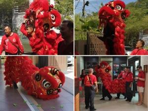 Liondancer