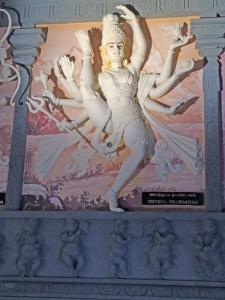 Hindutempel in Singapore