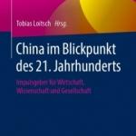 Coverbild von Buch China im Blickpunkt des 21. Jahrhunderts