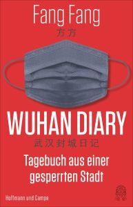 Buchvorstellung: Wuhan Diary
