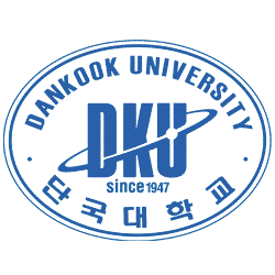 Partnerhochschule in Korea - Dankook University Logo