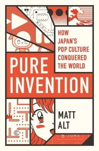Buchvorstellung: Pure Invention