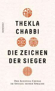 Thekla Chabbi - Die Zeichen der Sieger