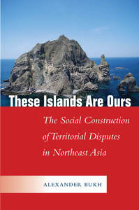 Buchvorstellung: These Islands Are Ours