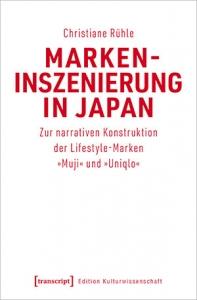 Buchvorstellung: Marktinzenierung in Japan