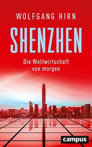 Buchvorstellung: Shenzhen