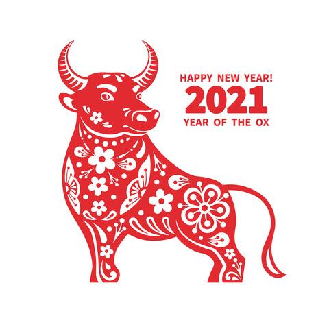 Symbolfoto: Frühlingsfest Jahr des Ochsen2021